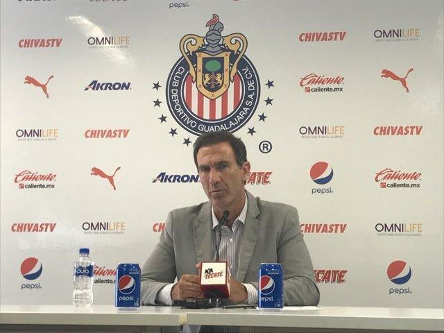Conferencia de despedida de Paco Gabriel de Anda