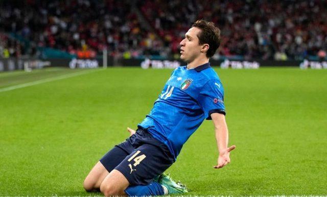 Resultado Italia vs España -Semifinal- Eurocopa 2021
