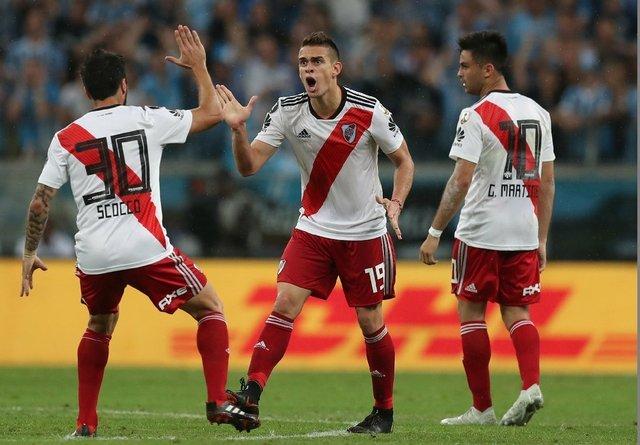 Resultado Gremio vs River Plate – Copa Libertadores