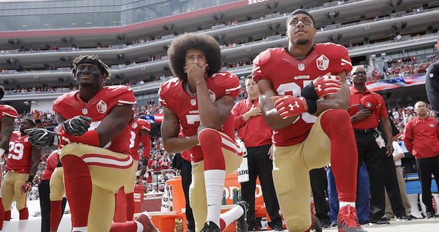 Algunos  jugadores de los Eagles no irán a recepción de Trump en la Casa Blanca