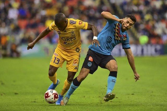 Resultado América vs Tigres – J2- Clausura 2020