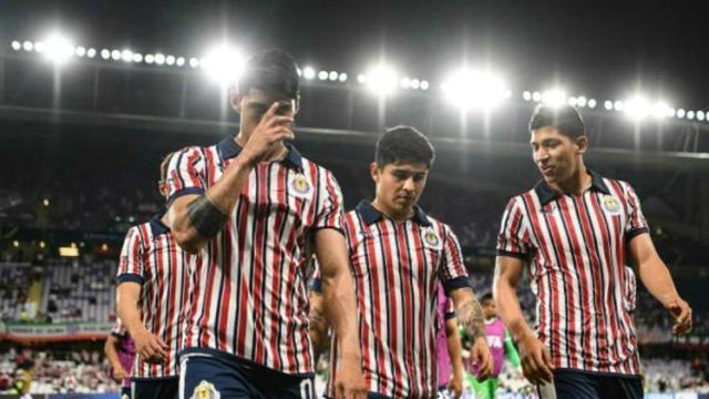 Rumores de Chivas para el Torneo Apertura 2019