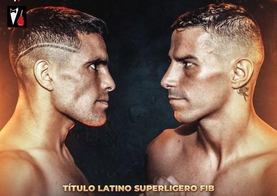 Gustavo Daniel 'Tito' Lemos vs Demian Daniel 'Popi' Fernandez en Vivo – Box – Sábado 20 de Febrero del 2021
