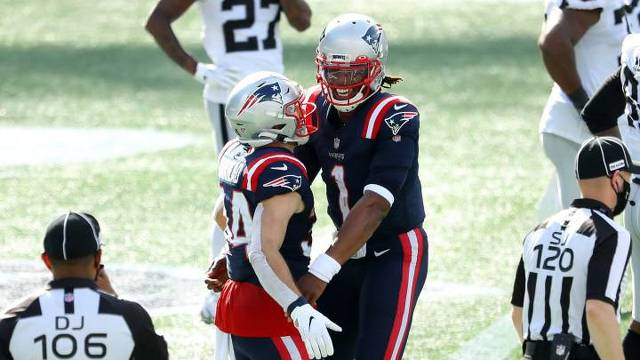 Resultado Las Vegas Raiders vs New England Patriots – Semana 3 – NFL 2020