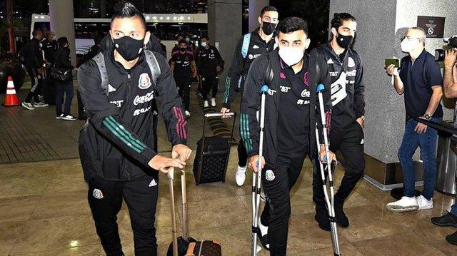 Chivas no contará con Alexis Vega por lesión