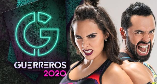 Reality mexicano Guerreros 2020