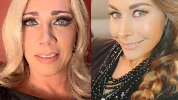 Cynthia Klitbo  dice que es mala actriz Vanessa Guzmán