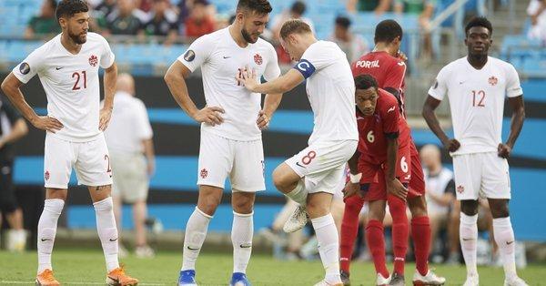 Resultado Canadá vs Cuba – Copa de Oro 2019