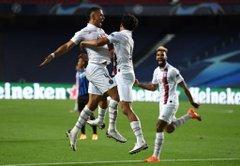 Resultado Atalanta vs PSG – Cuartos de Final –  Champions League 2019-2020
