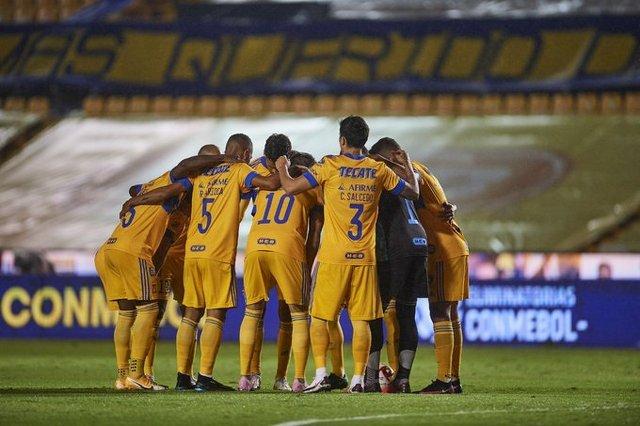 Alineación probable de Tigres vs Cruz Azul – Ida- Cuartos de Final – Guardianes 2020