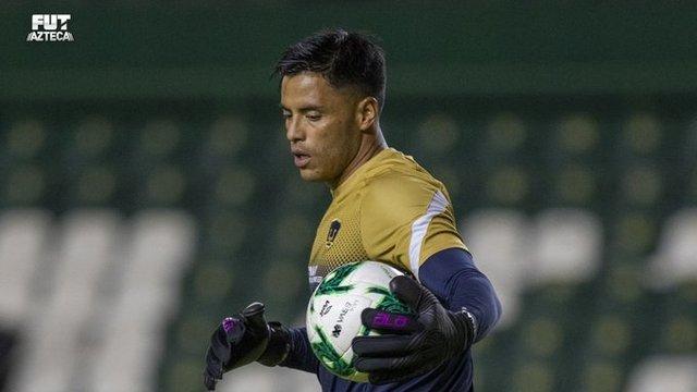 Pumas espera que Alfredo Talavera se muy importante el próximo torneo
