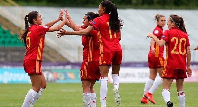 Resultado Estados Unidos vs España – Cuartos de Final – Mundial Femenil Francia 2019