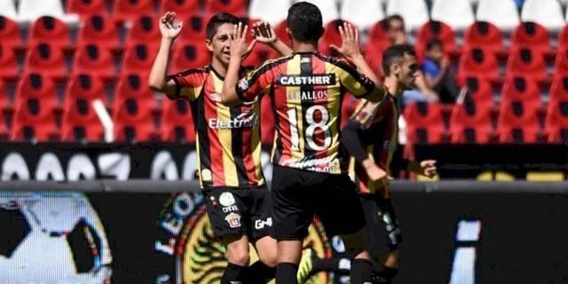 Resultado Leones Negros vs Loros de la Universidad de Colima – J13 –  del Apertura 2019