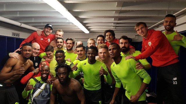Equipo de Guillermo Ochoa consigue pase a final de la Copa de Bélgica