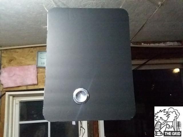 Dml Speaker Material