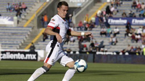 Abraham González podría regresar a los Pumas