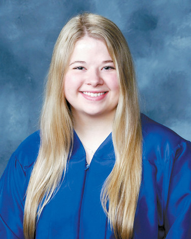 Top Hammon High School Students Named