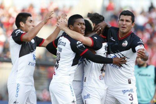 Resultado Lobos BUAP vs Veracruz en Jornada 9 del Clausura 2018