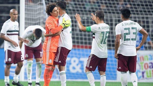 Americanista es baja  de la Selección Nacional en la Copa de Oro