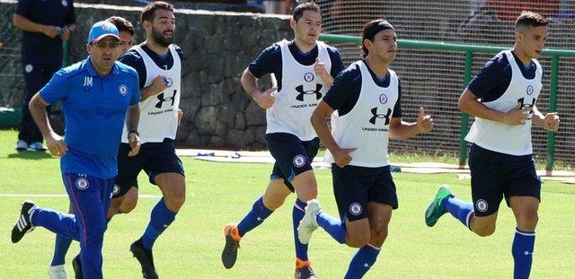 Cruz Azul podría tener un último fichaje extranjero