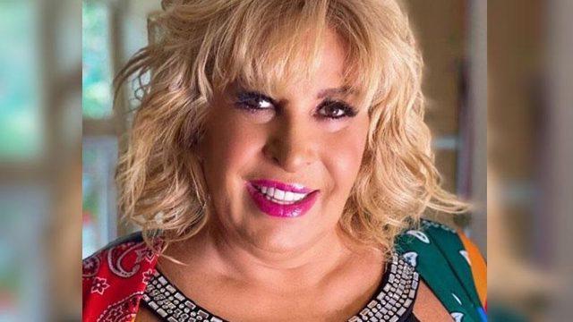 De qué murió Magda Rodríguez?