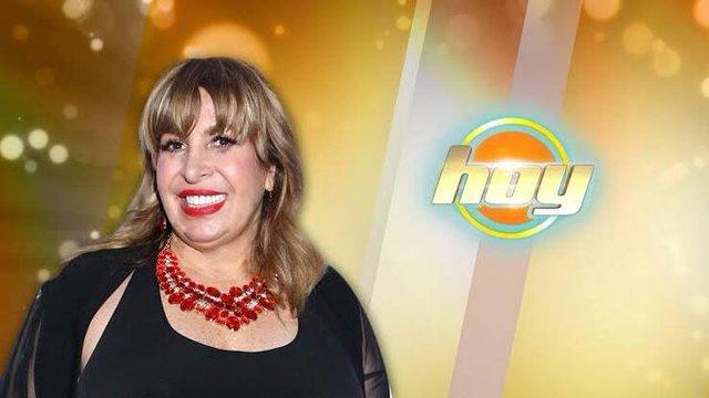 """Fallece Magda Rodríguez la productora de """"Programa Hoy"""" y mamá de Andrea Escalona"""