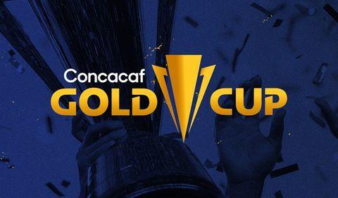 Calendario completo de la fase de grupos de la Copa de Oro