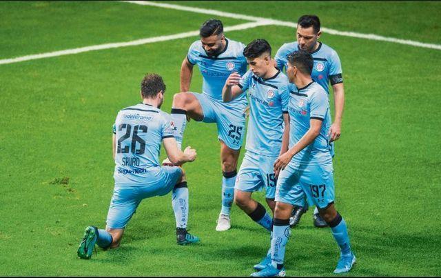 Resultado Toluca vs Veracruz – J6 – Copa MX – Apertura 2019