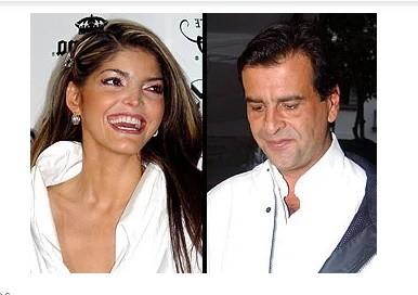 """Jose Maria Fernandez """"Pirru"""" anuncia proxima boda y aun no se divorcia de Ana Barbara"""