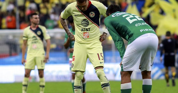 Cambia de sede la semifinal de Ida el América vs León