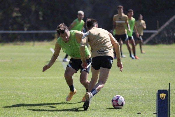 Pumas hará intercambio de jugadores con Chivas