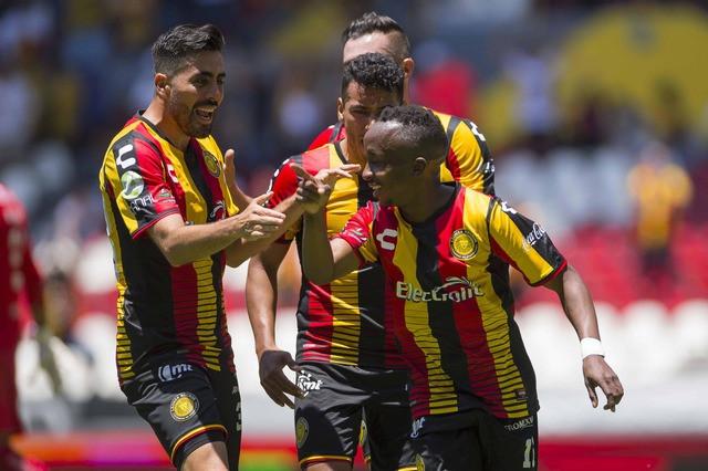 Resultado Atlante vs Leones Negros en la J6 del Clausura 2019