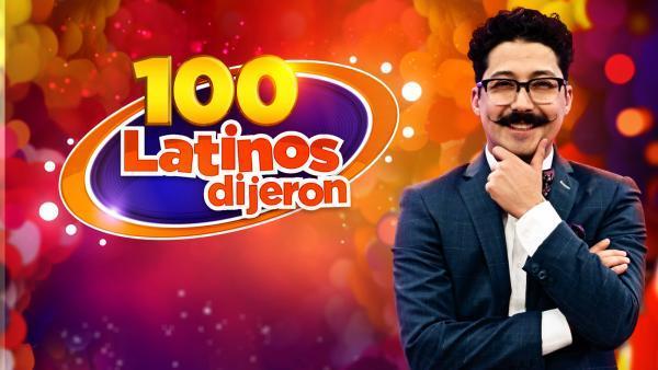 100 latinos dijeron en Vivo