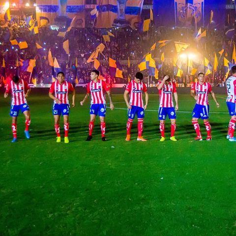 Resultado Atlético San Luis vs Cruz Azul -J2 – eLiga MX FIFA 20