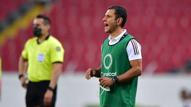 Jaime Lozano al parecer no llevara a jugadores de Pumas a los olimpicos