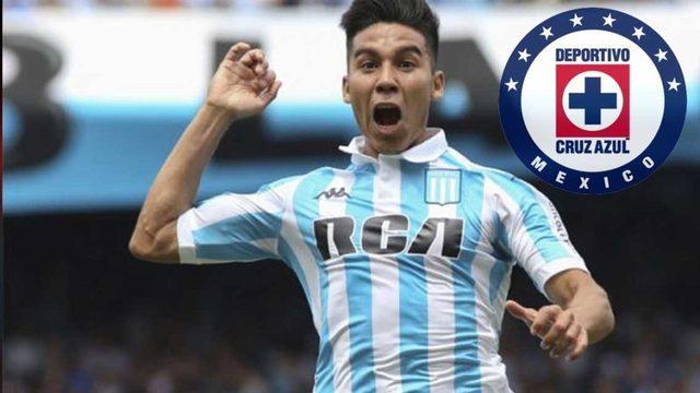 Pol Fernández firmará con Cruz Azul al termino de sus vacaciones