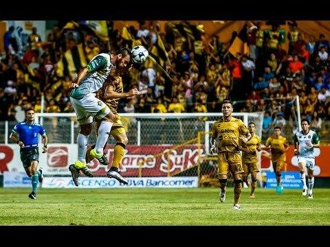 Resultado  Potros UAEM vs Dorados de Sinaloa en Jornada 1 del Clausura 2018