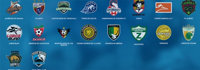 Cualquier  club del Ascenso MX podrán llegar a la Liga MX