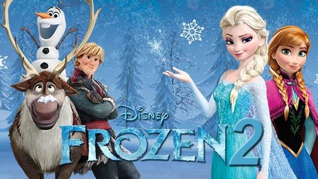 Disney lanza primer adelanto de «Frozen 2»