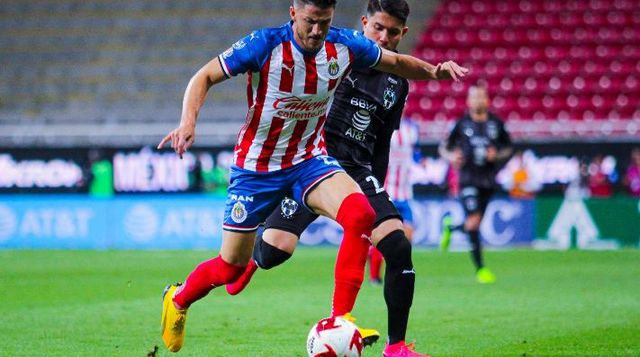 Objetivos de Chivas para el Apertura 2020