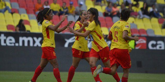 Resultado Morelia vs Veracruz- J19 – Apertura 2019 – Liga MX Femenil