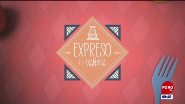 Expreso de la Mañana con Esteban Arce en Vivo – Matutino Express – Lunes 18 de Noviembre del 2019