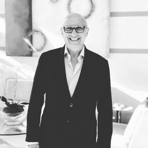 Fallece Alberto Ciurana ejecutivo de TV Azteca por Covid-19