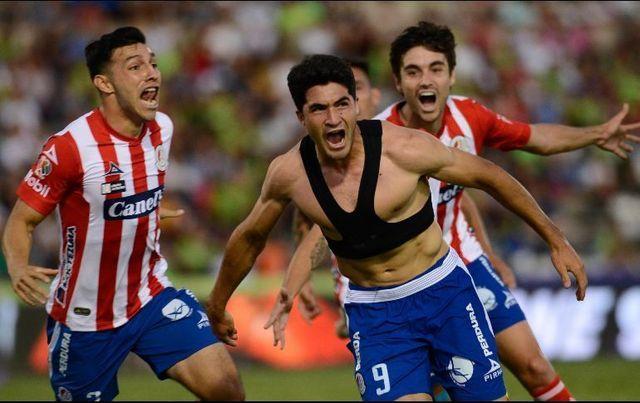 Resultado FC Juarez vs Atlético San Luis – J9 –  del Apertura 2019