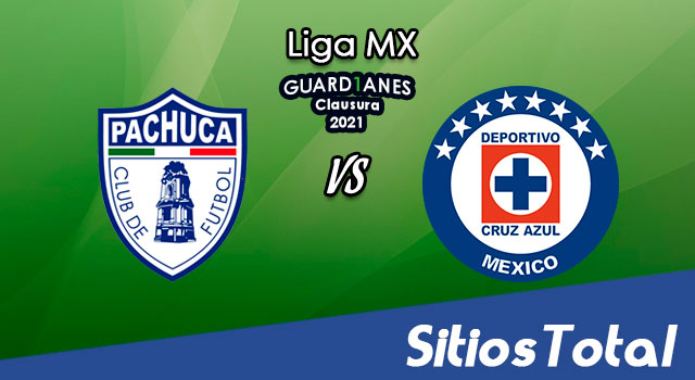 Pachuca vs Cruz Azul en Vivo – Partido de Ida Semifinal – Canal de TV, Fecha, Horario, MxM, Resultado – Guardianes 2021 de la Liga MX