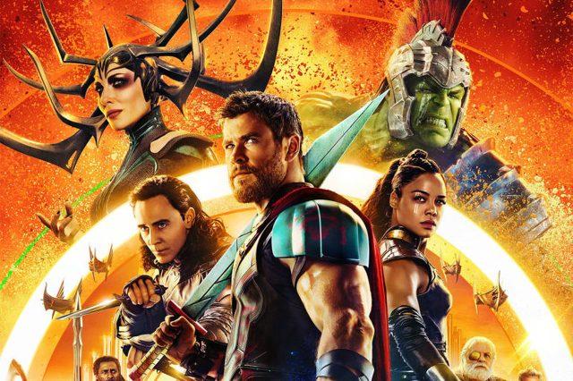 Peliculas hoy por Azteca 7 – Thor: Ragnarok, Guardianes de la galaxia Vol. 2 y más – Domingo 15 de Noviembre del 2020