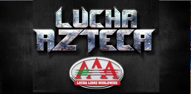 Lucha Azteca AAA en Vivo – Domingo 22 de Noviembre del 2020