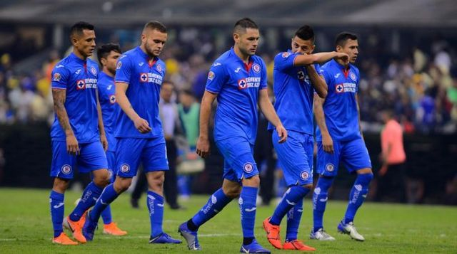 Cruz Azul el que más gastó este Apertura 2019