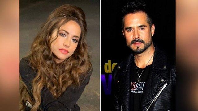 Motivo de la separación de José Ron y Jessica Díaz