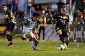 Resultado  Murcielagos FC vs Potros UAEM en Jornada 8 del Clausura 2018